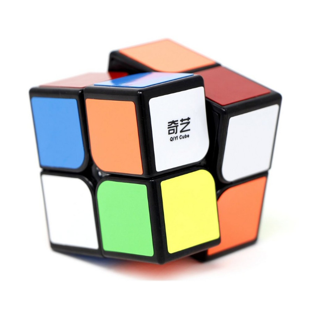 Cubo Mágico Profissional - Cuber Pro 2