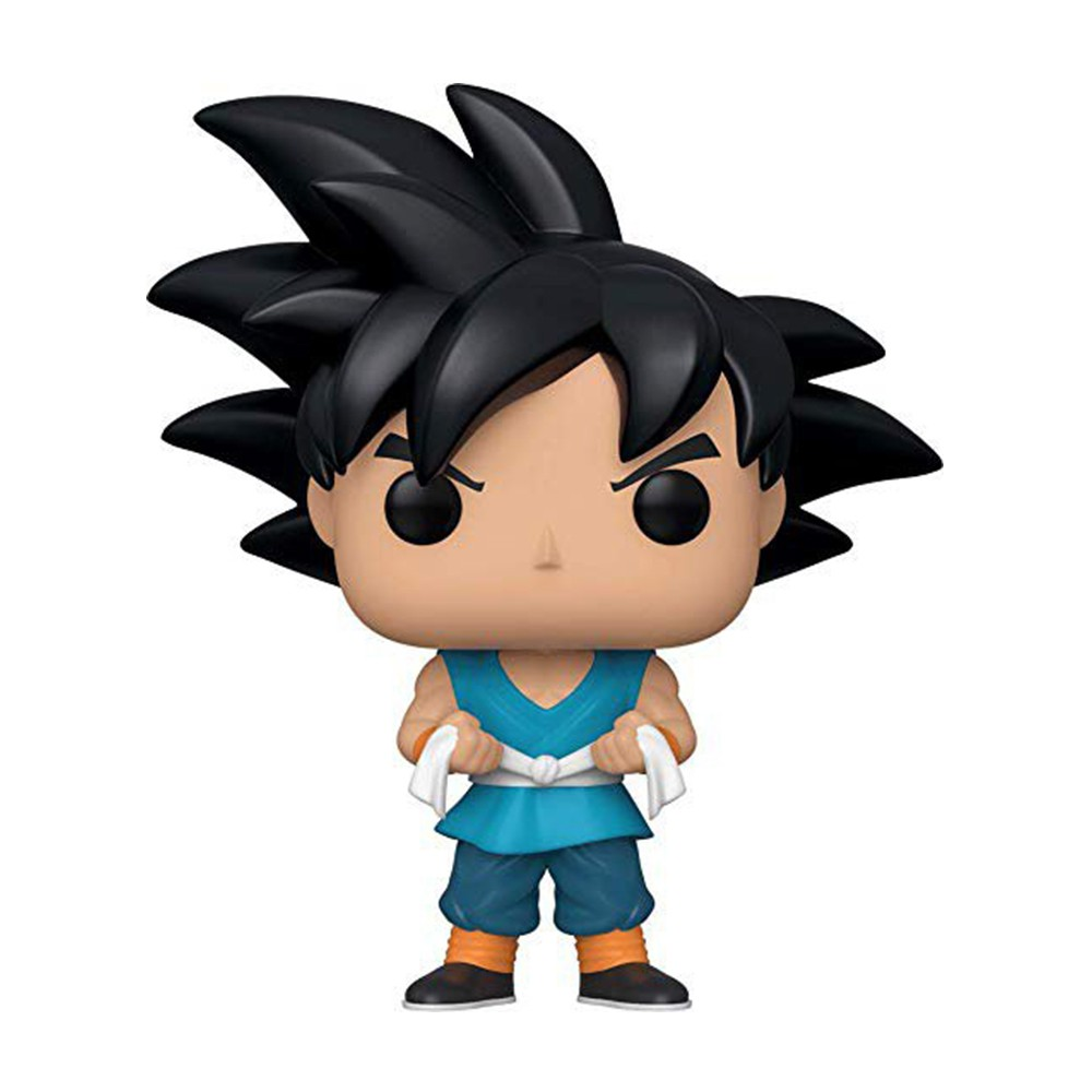 Funko POP Animation DBZ Goku World Tournament