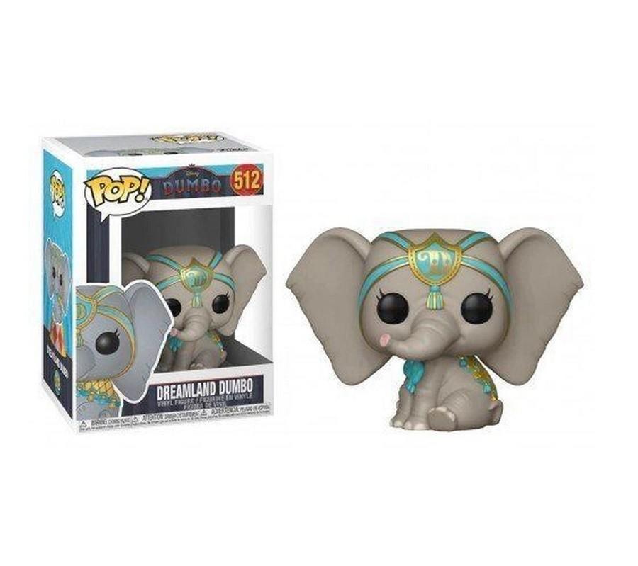 Funko Pop Disney Dumbo - Dreamland Dumbo 512