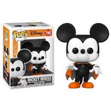 Funko Pop Disney Mickey Mouse