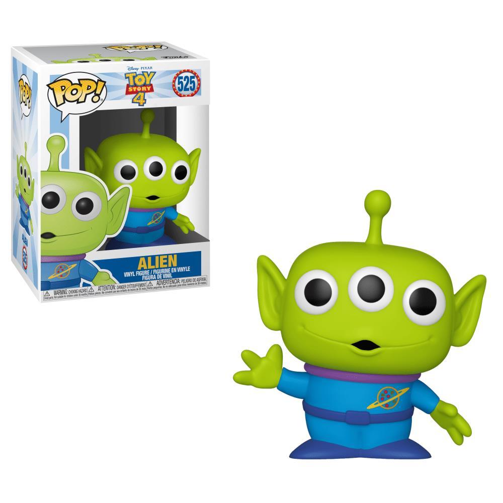 Funko Pop Disney Toy Story 4 Alien