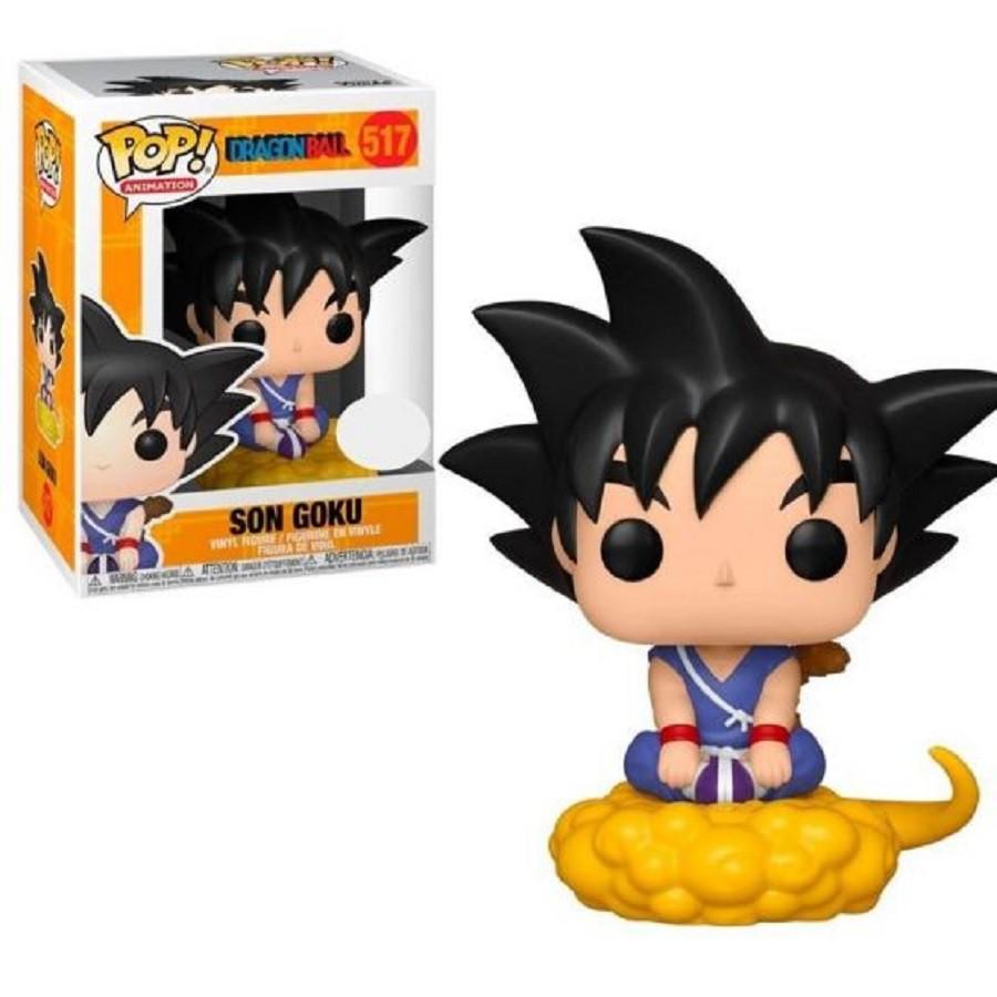 Funko Pop Dragon Ball Son Goku