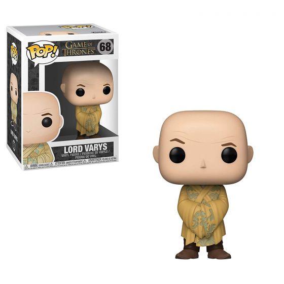 Funko Pop Game Of Thrones Lord Varys