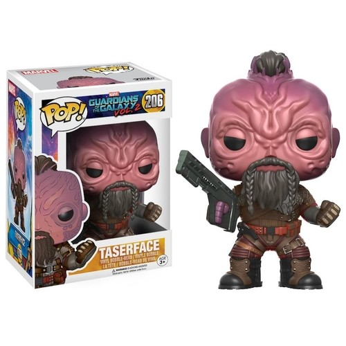 Funko Pop Marvel: Guardians  Of The Galaxy Vol. 2