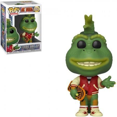 Funko Pop Robbie Sinclair - Família Dinossauros