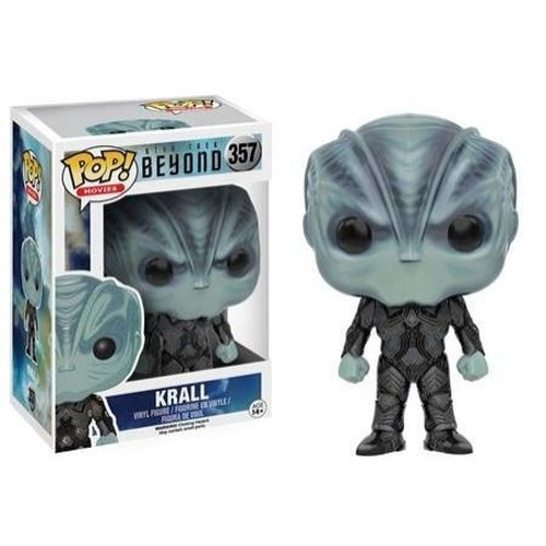 Funko Pop Star Trek Beyond - Krall