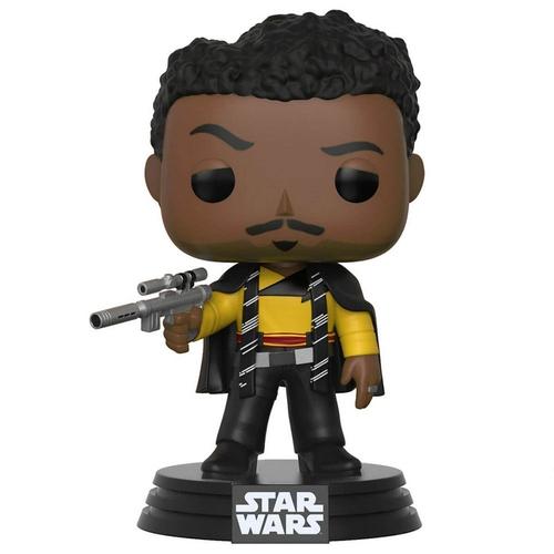 Funko Pop Star Wars  Lando SW