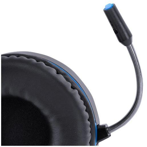 Headset Vinik PC VX Gaming Lugh Led Azul - USB - GH300