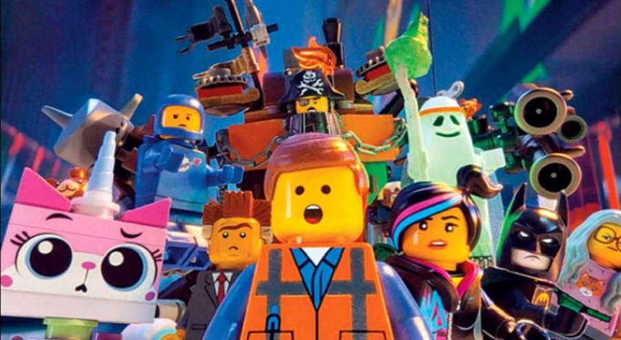 Jogo Nintendo Switch Lego Movie 2 Videogame