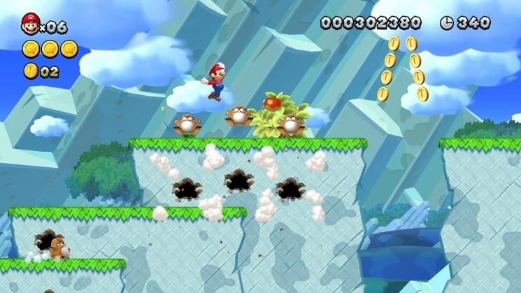 Jogo Nintendo Switch Super Mario Bros Ultimate Deluxe