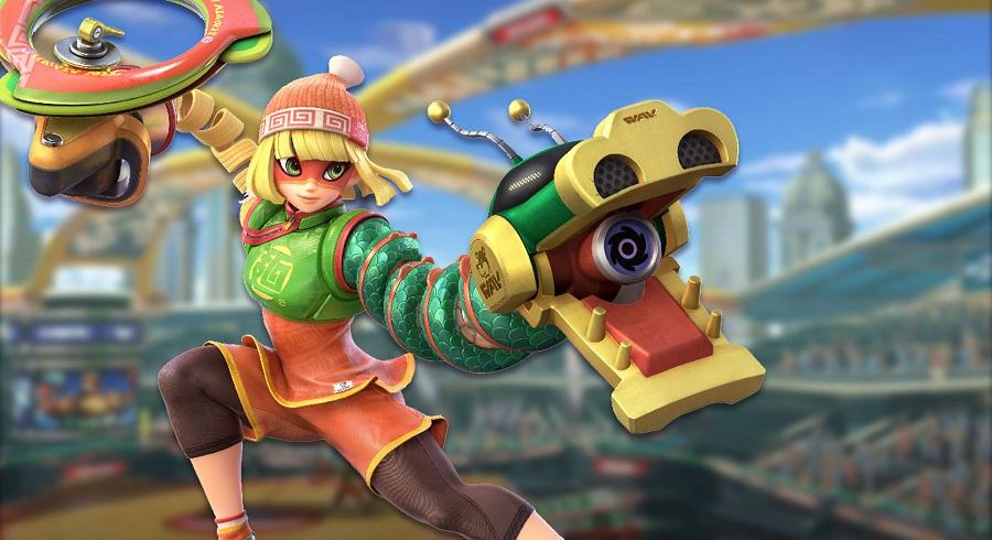 Jogo Nintendo Switch Super Smash Bros. Ultimate