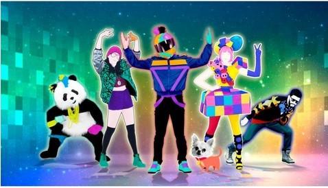 Jogo Novo PS3 Just Dance 2016