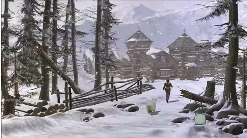 Jogo Novo PS3 Syberian Collection