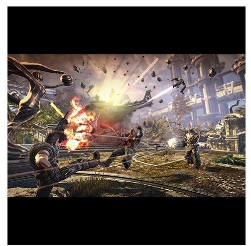 Jogo PS3 Novo Bulletstorm