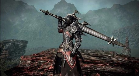 Jogo PS3 Novo Final Fantasy XIV Heavenswaed