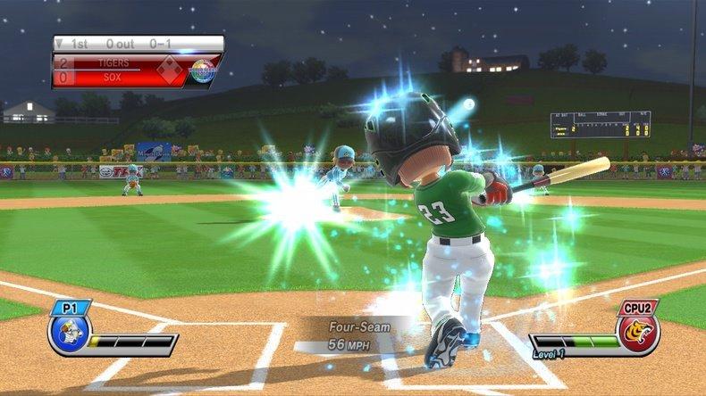Jogo PS3 NOVO Little League World Series 2010
