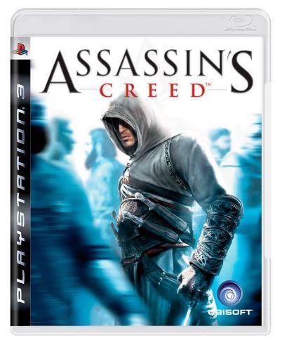 Jogo PS3 Usado Assassin S Creed