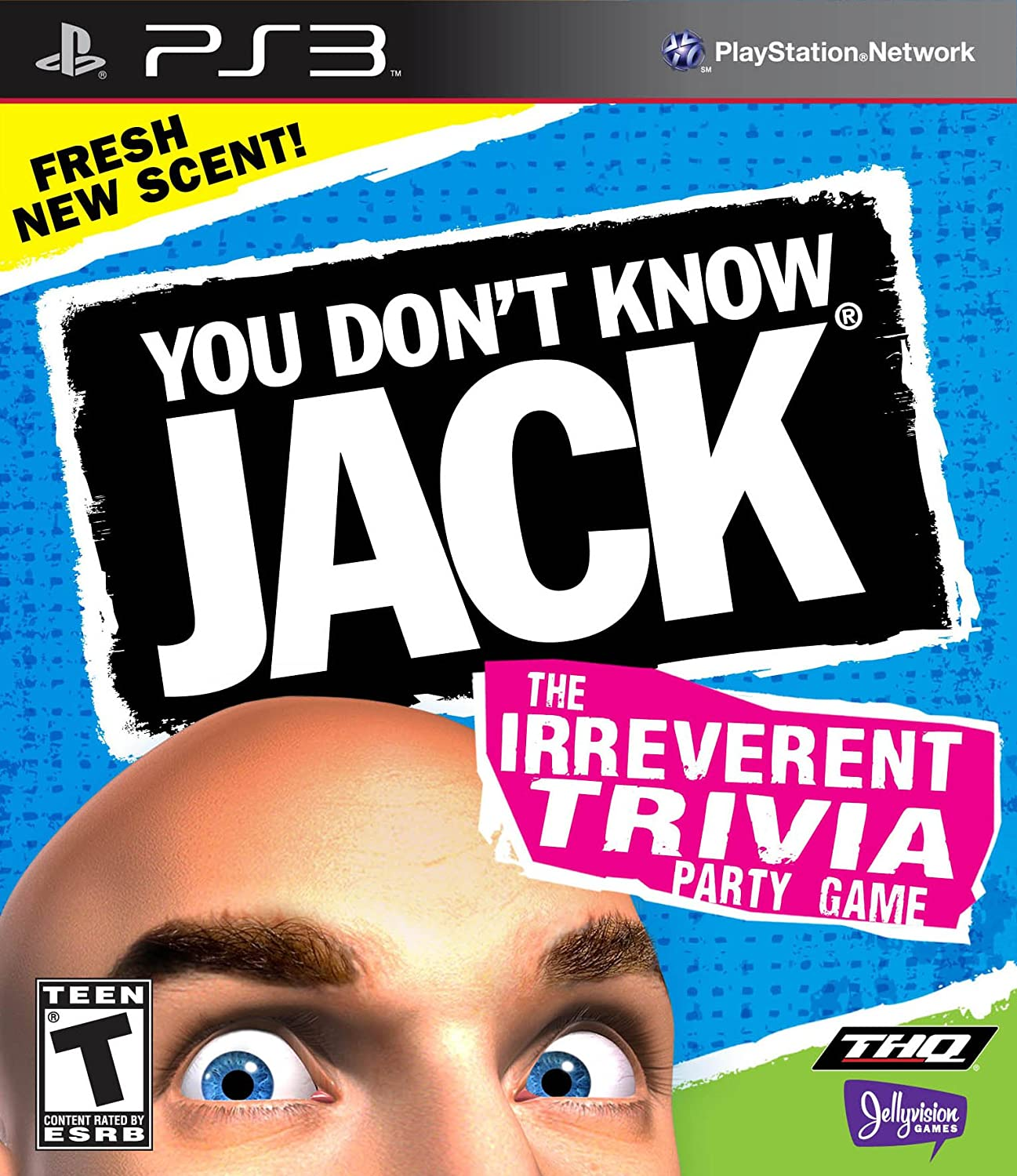 Jogo PS3 Usado You Don't Know Jack