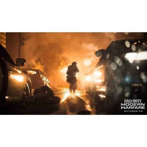 Jogo PS4 Call of Duty Modern Warfare