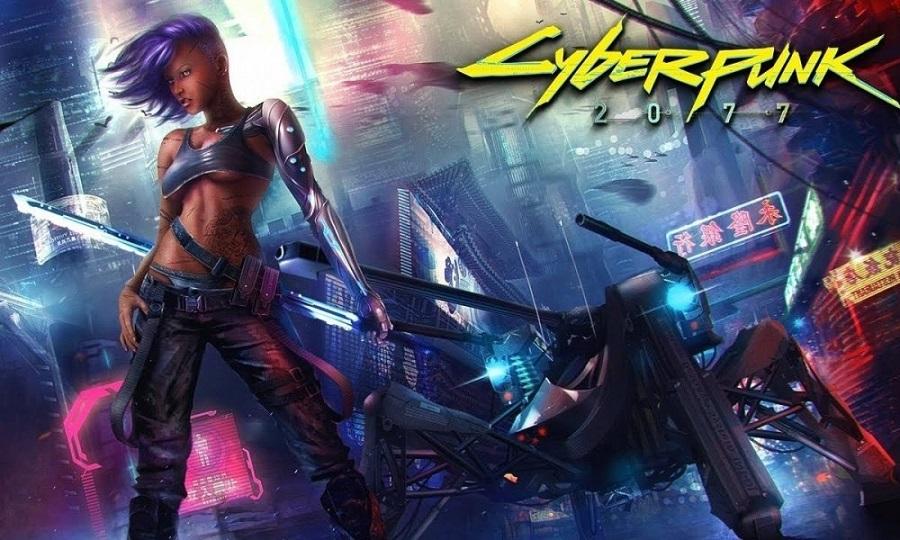 Jogo PS4 Cyberpunk 2077