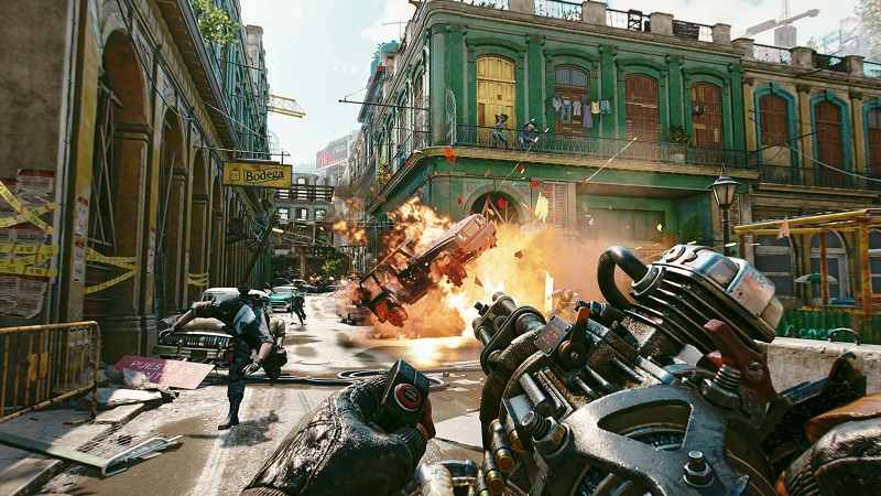 Jogo PS4 Far Cry 6