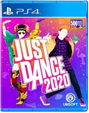 Jogo PS4 Just Dance 2020