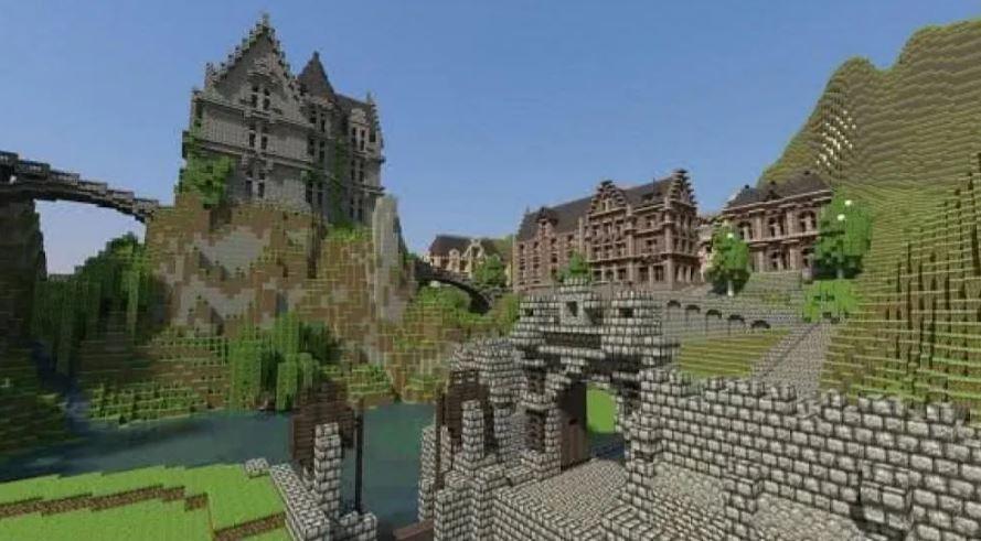 Jogo PS4 Minecraft