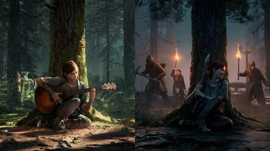 Jogo PS4 The Last Of Us Part II