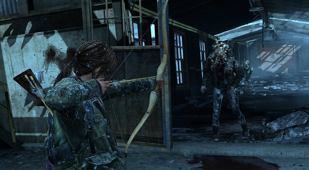 Jogo PS4 The Last Of Us Remasterizado - Playstation Hits