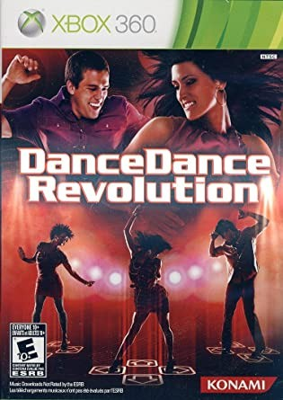 Jogo XBOX 360 Usado Dance Dance Revolution