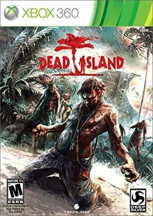 Jogo XBOX 360 Usado Dead Island