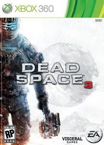 Jogo XBOX 360 Usado Dead Space 3
