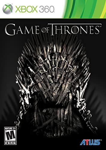 Jogo XBOX 360 Usado Game Of Thrones