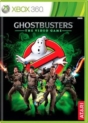 Jogo XBOX 360 Usado Ghostbusters The Video Game