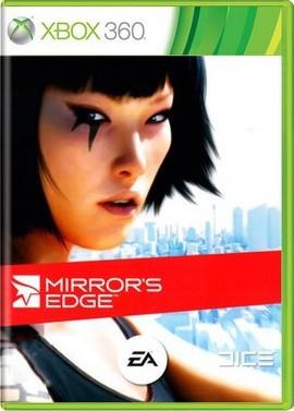 Jogo XBOX 360 Usado Mirros's Edge