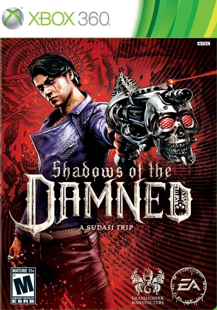 Jogo XBOX 360 Usado Shadows Of The Damned