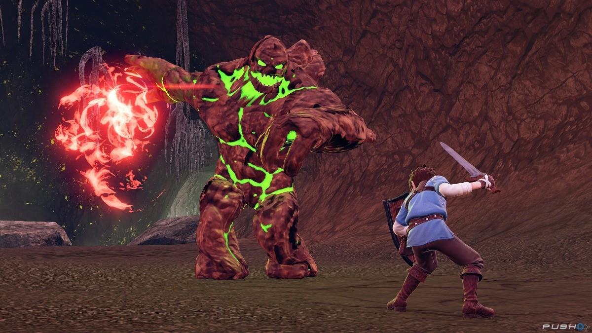 Jogo Xone Beast Quest