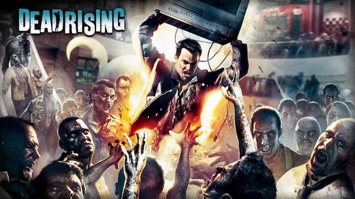 Jogo Xone Dead Rising Remastered