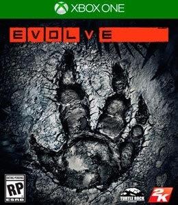 Jogo Xone Evolve