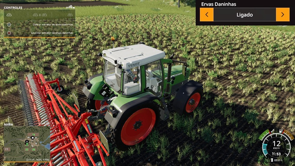 Jogo Xone Farming Simulator 17