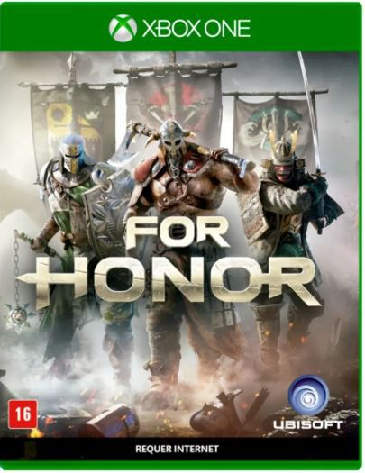 Jogo Xone For Honor