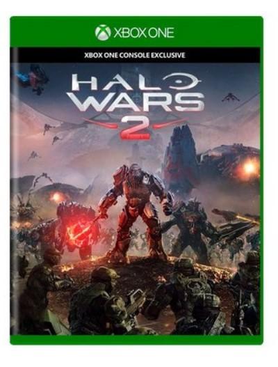 Jogo Xone Halo Wars 2