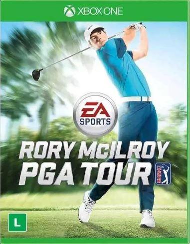 Jogo Xone PGA Tour