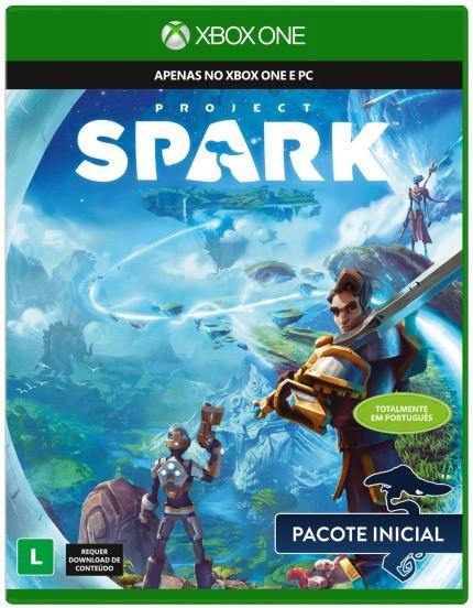Jogo Xone Project Spark