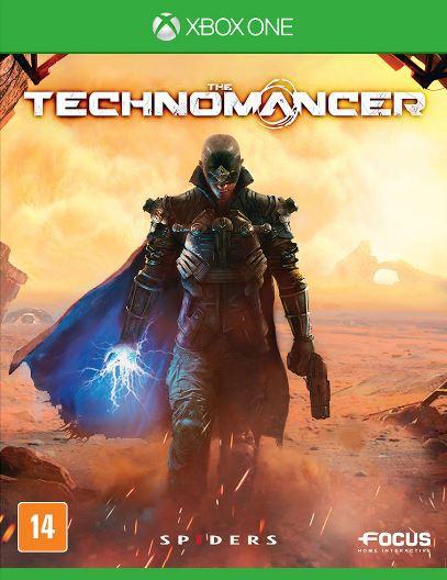 Jogo Xone The Technomancer