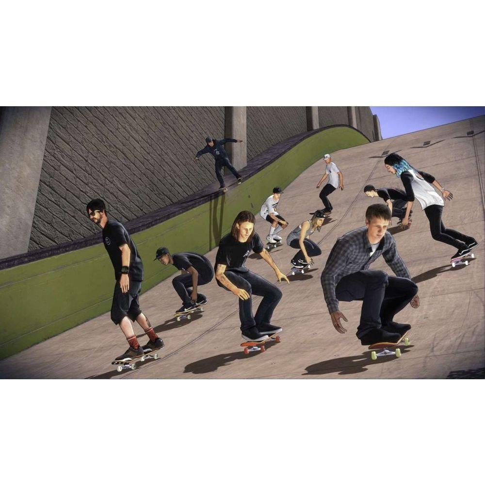 Jogo Xone Tony Hawks Pro Skater 5