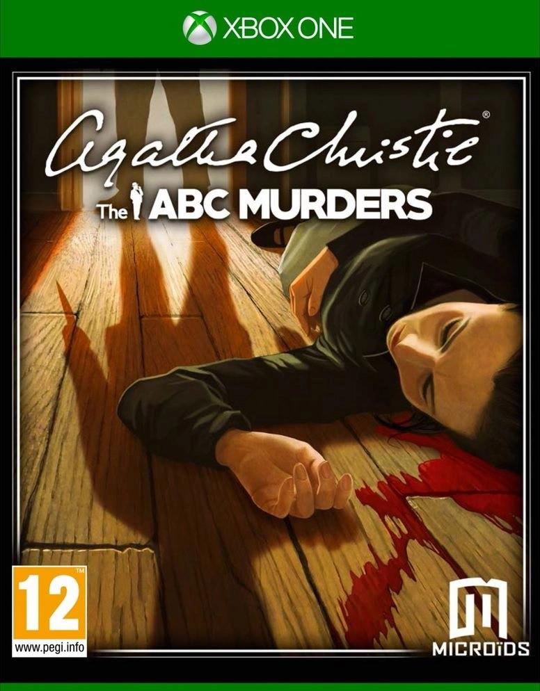 Jogo Xone Usado Agatha Christie