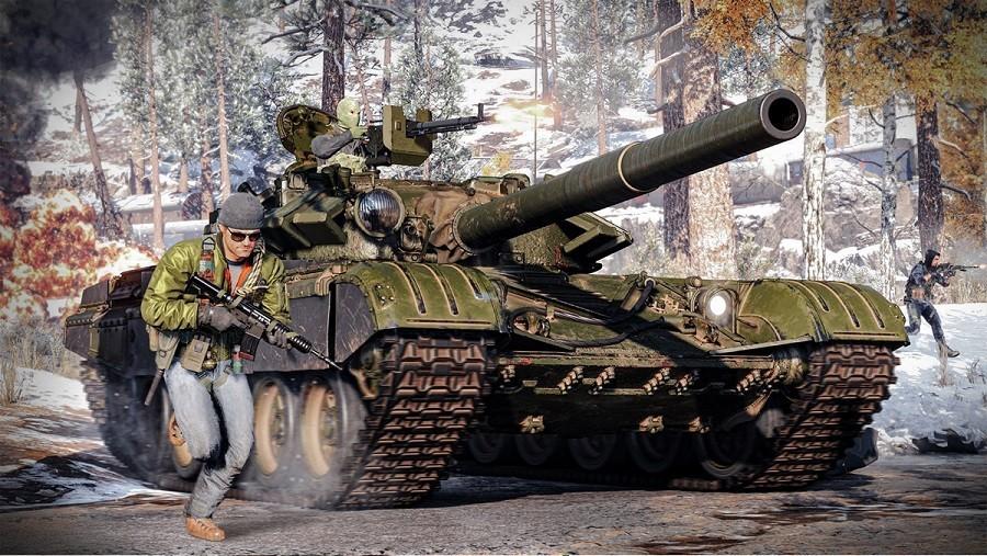 Kit: Console PS4 Slim 1TB com Jogo Call Of Duty Black Ops Cold War