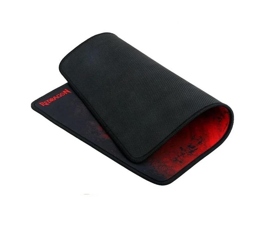 Kit Gamer Redragon Mouse e Mousepad M601-BA - LED Colorido