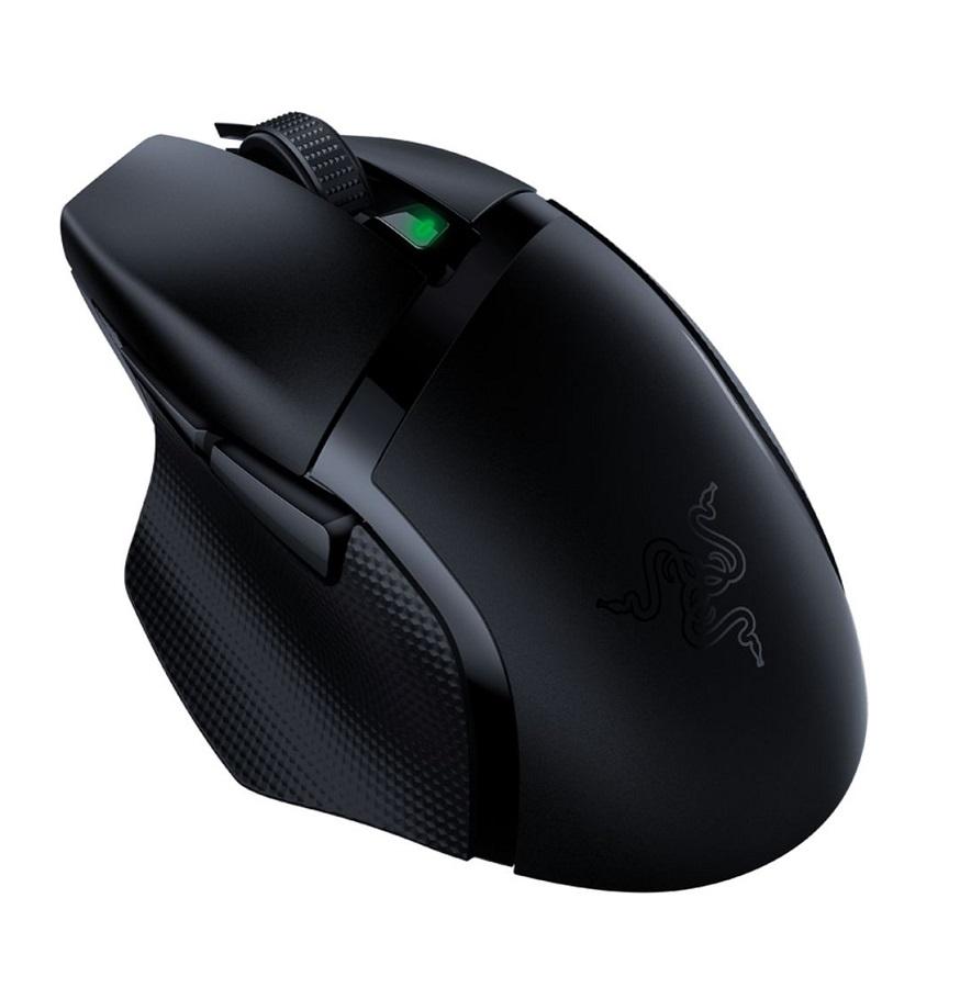 Mouse Gamer Razer Basilisk X HyperSpeed